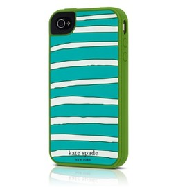 kate spade NEW YORK - kate spade new york Case for iPhone 4