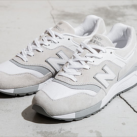 New Balance - New Balance for BEAUTY&YOUTH 997.5
