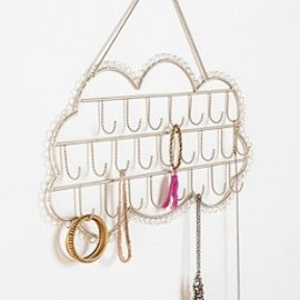 urban outfitters - Hanging Cloud Jewelry Stand
