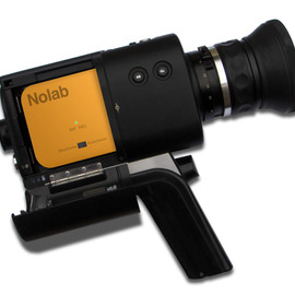 no lab - Nolab Digital Super 8 Cartridge
