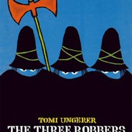 Tomi Ungerer - The Three Robbers