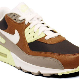 nike - Air Max 90 Hazelnut