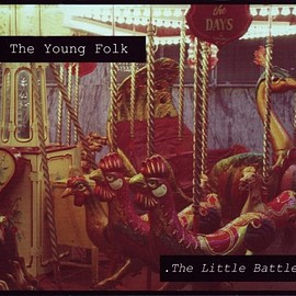 Young Folk - The Little Battle