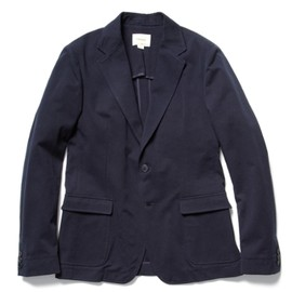 BAND OF OUTSIDERS - Chino Blazer Navy