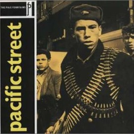 pale fountains - pacific street