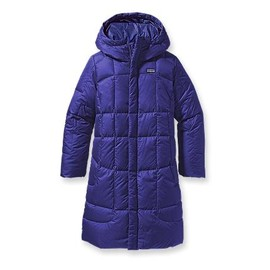 Patagonia - Patagonia Girls' Down Coat