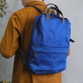 POSTALCO - POSTALCO(ポスタルコ) BRIDGE BAGS Back Pack #Royal Blue