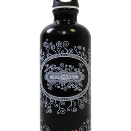 Atoms For Peace / Radiohead - AFP Water Bottle