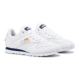 ellesse - city runner  trainers white