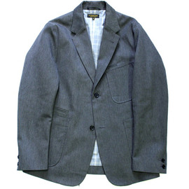 A VONTADE - 2Button Tailor Jacket
