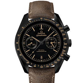 OMEGA - Speedmaster darkside of the moon vintage black