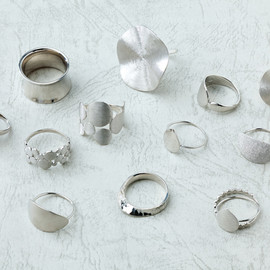 Jouete - ring collection