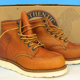 RED WING - 875