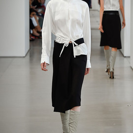JIL SANDER - JIL SANDER 2015SS collection