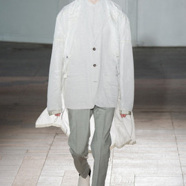 Maison Martin Margiela - Maison Martin Margiela Spring/Summer 2015 Collection