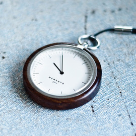 memento - pocket watches
