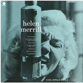 Helen Merrill - With Clifford Brown [Analog]