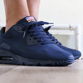Nike - Nike Air Max 90 Hyperfuse 'Independence Day'