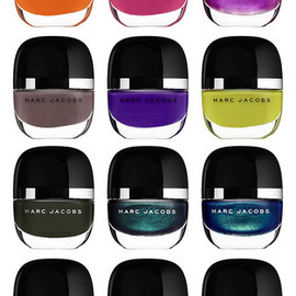 MARC JACOBS - Enamored Hi-Shine Lacquer