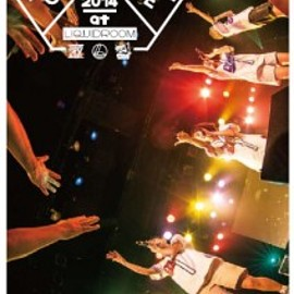 lyrical school - 「lyrical school oneman live 2014 at LIQUIDROOM」 (DVD/2枚組)