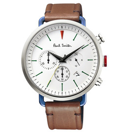 Paul Smith - Cycle Chronograph【Paul Smith/腕時計】