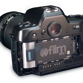 Silicon Film Technologies - digital-film-efs-1