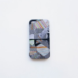 PUBLIC/IMAGE.3D×MIKE PERRY - 【MIKE PERRY】iPhone4ケース