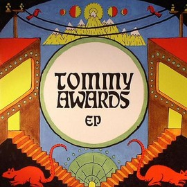 Tommy Awards - Tommy Awards - Tommy Awards EP