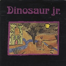 Dinosaur jr. - Little Fury Things