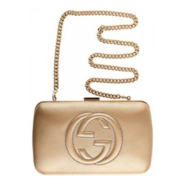 Gucci - COLLECTION Spring - Summer 2014 クラッチバッグ(Clutch bag)