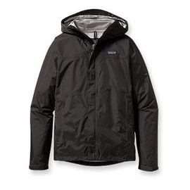 patagonia - Men's Torrentshell Jacket (Black)