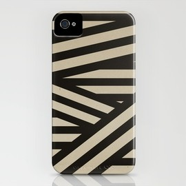 Society6 - Bandage iPhone Case