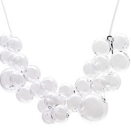 Marina and Susanna Sent - Bubble Necklace