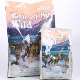 Taste of the Wild - WETLANDS CANINE® FORMULA