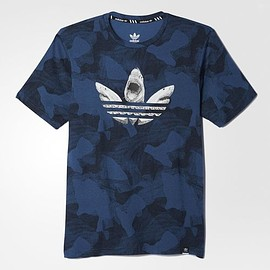 adidas originals - Sharked Out Tee
