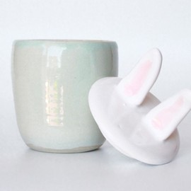 BINICHIC - Rabbit Ears Pot