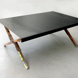 TABLE PALOX 20