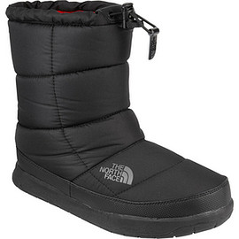 THE NORTH FACE - W Nuptse Bootie WP IV