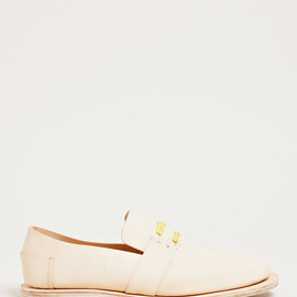 ETS Callatay - ETS Callatay Women's Flat Elastic Moccasin Shoes