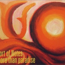 port of notes - more than paradise