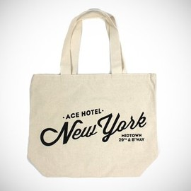 ACE HOTEL - Midtown New York Tote