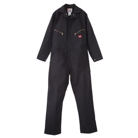 DICKIES - Long Sleeve Coverall (Tsunagi)