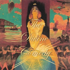The Divine Comedy - Foreverland