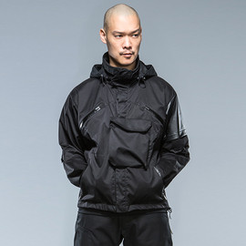 ACRONYM - J1A-S Stotz Etaproof Interops Jacket - Black
