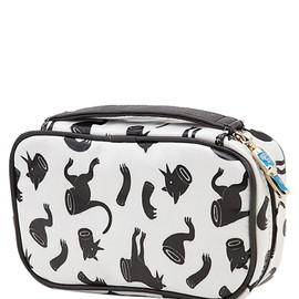 Parra, SLY - make up pouch / Japan import