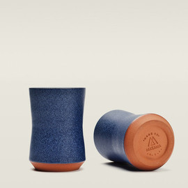MAZAMA WARES - Large Belted Cup