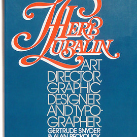 american graphic designer (1918—81) compact edition by unit editions