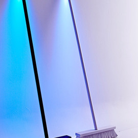 moodbroom LED lamp