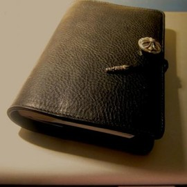 CHROME HEARTS - Book Cover