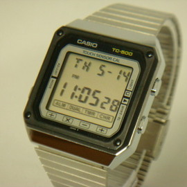 CASIO - TC-500